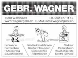 Gebr. Wagner