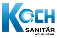 Logo Koch Sanitär